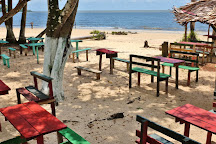 Praia Sirituba, Barcarena, Brazil