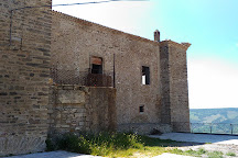 Castello Feudale Sichinulfo, Grottole, Italy