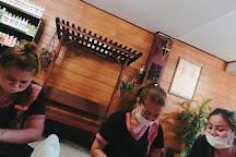 Gold Hand Thai Massage & Spa, Bangkok, Thailand