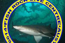 Fish Rock Dive Centre, South West Rocks, Australia