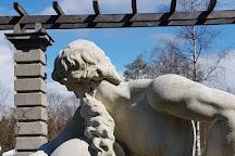 Schacky Park, Diessen, Germany