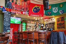 Molly's Irish Pub, Antwerp, Belgium