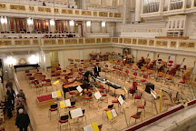 Konzerthaus, Berlin, Germany