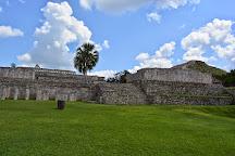 Zona Arqueologica de Kabah, Yucatan, Mexico