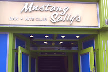Mustang Sally's, Killarney, Ireland