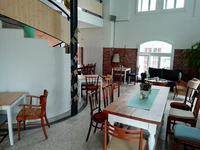 Café Franz im Stollwerck