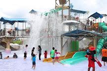 Desaru Coast Adventure Waterpark, Bandar Penawar, Malaysia