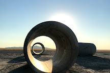 Sun Tunnels, Wendover, United States