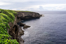 Suicide Cliff, Saipan, Northern Mariana Islands