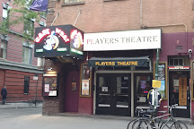 The Players Theatre, New York City, United States