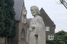 Sint-Petrus Church, Borlo, Belgium