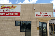 Spangler Candy Factory, Bryan, United States