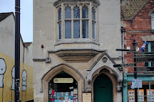 Labyrinth Books, Glastonbury, United Kingdom