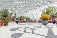 Flower Dome, Singapore, Singapore