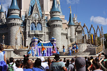 Magic Kingdom Park, Orlando, United States