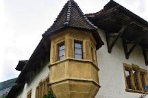 Musee de la vigne au lac de Bienne, Ligerz, Switzerland