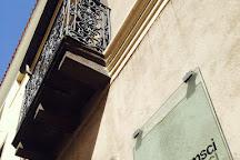 Casa Museo di Antonio Gramsci, Ghilarza, Italy