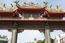 Eternal Golden Castle, Tainan, Taiwan