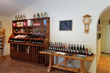 Larch Hills Winery, Salmon Arm, Canada