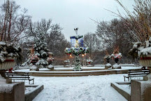 Wicker Park, Chicago, United States