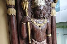 Khajji Nag Temple, Khajjiar, India
