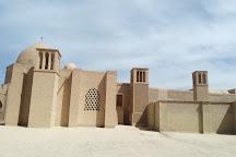 Jame' Mosque of Na'in, Nain, Iran