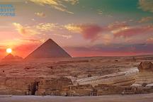 Egypt Tours Planner, Giza, Egypt
