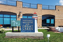 National Museum of the Great Lakes, Toledo, United States