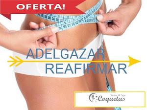 Coquetas Salón & Spa - Real Plaza 3