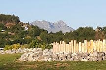 Parc Jardin Bernard Givaudan, Gap, France