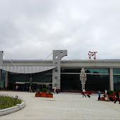 Аэропорт  Heihe HEK