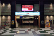CGV Cinemas, Surabaya, Indonesia