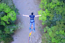 Bungee Extremo San Gil, San Gil, Colombia