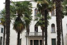 Loggia pubblica di San Vito al Tagliamento, San Vito al Tagliamento, Italy