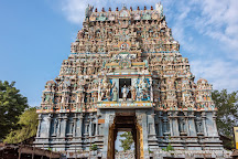 Nageshwara Temple, Kumbakonam, India