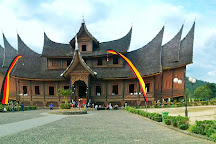 Istana Pagaruyung, Batusangkar, Indonesia