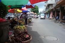 Sindhu Beach Market, Sanur, Indonesia