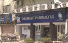 Drugmart Pharmacy UK karachi