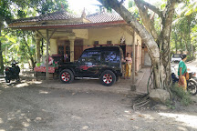 Sukarara Village, Lombok, Indonesia