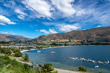 Lake Wanaka, Wanaka, New Zealand
