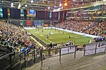 Flens-Arena, Flensburg, Germany