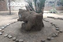 Parque De Las Brujas De Cachiche, Ica, Peru