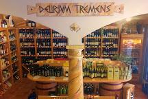 Delirivm Tremens, Riva Del Garda, Italy