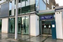 Metropolitan Police Heritage Centre, London, United Kingdom