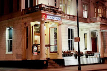 Genting Casino Cromwell Mint, London, United Kingdom