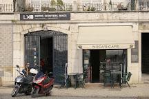 LX Rent - Motos & Scooters, Lisbon, Portugal