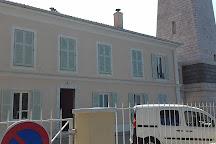 Villa Santo Sospir, St-Jean-Cap-Ferrat, France