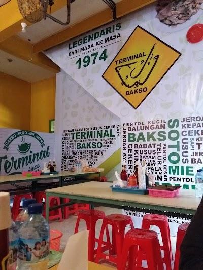 Depot Terminal Bakso