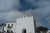 Church of Sant Francesc Xavier, Formentera, Spain