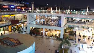 Mega Plaza 1